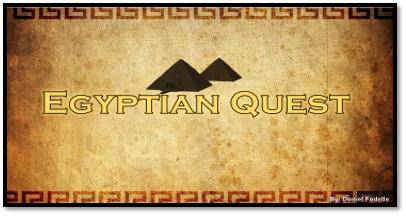 Egyptian Quest Cover